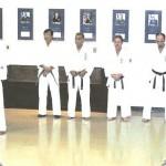 masters celebration