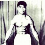 Shinyu Gushi