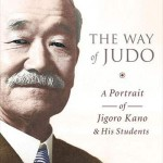 "The cover of ""The Way of Judo,"" by John Stevens"
