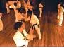 Old Cambridge Street dojo pictures