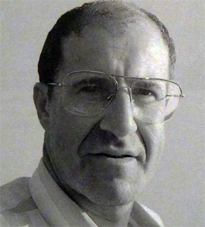 David Finkelstein